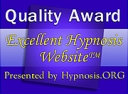 Excellent Hypnosis Websiteª