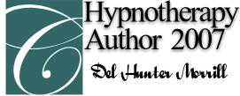 Hypnotherapy Author Award -- Click here for articles