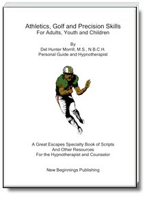 BK Athletics, Golf & Precision Skills, Volume I