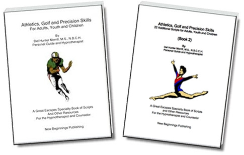 BK Athletics, Golf & Precision Skills, Volumes 1 & 2 (Save $12)
