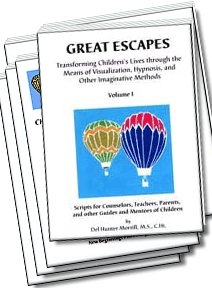 BK Great Escapes vol. I,  IV and VII ... save $15